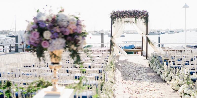5 Reasons a Yacht Club Wedding Venue Is Everything