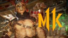 All Mortal Kombat 11...