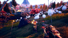 The Outer Worlds Get...
