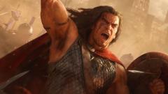 Conan Unconquered (P...