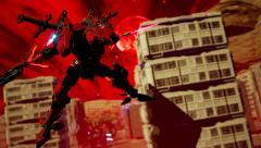 Mech shooter Daemon...
