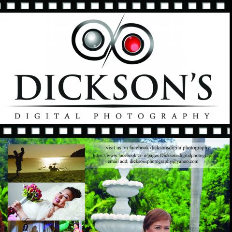 Dicksons Digital Photography
