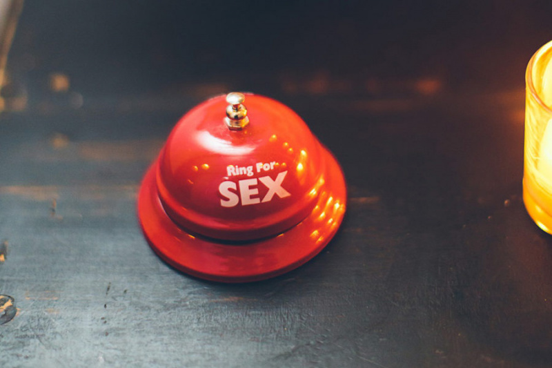 How Often Do You Have Sex?
