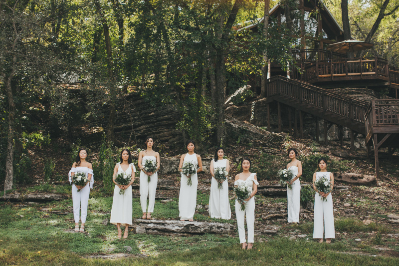 I Want To Disinvite My Bridal Party's Plus One's