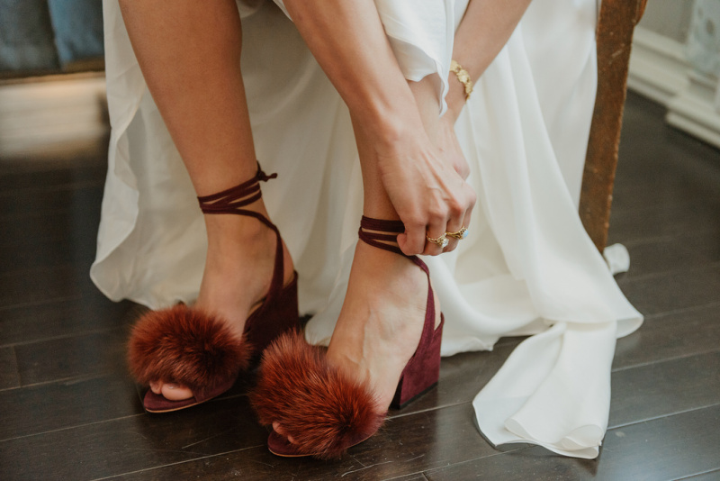 My Mom Isn't Helping Me Plan My (Queer) Wedding | A Practical Wedding