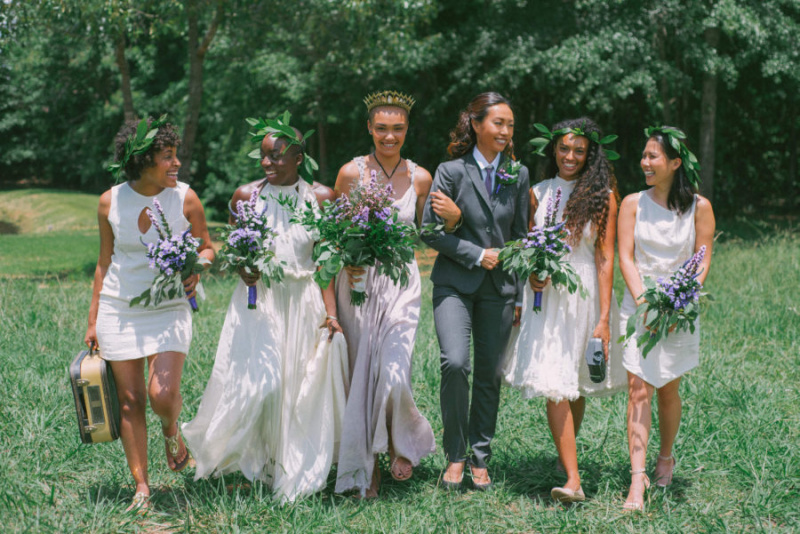 Should I Fire My Bridesmaid For Being Preoccupied With Her Health Issues? | A Practical Wedding