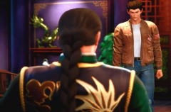 Shenmue III Delayed...