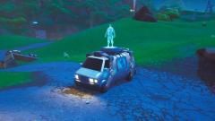 Fortnite Reboot Van...