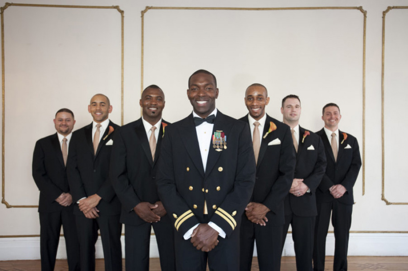 Can We Have a Backup Groomsman? | A Practical Wedding