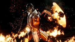 Mortal Kombat 11 onl...