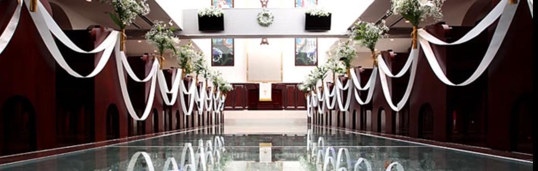アロケートウェディング・メセナ千葉館 のカバー画像