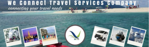 We Connect Travel Services