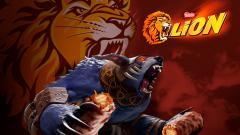 Lion integrates into...