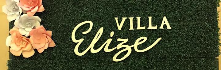 Villa Elize Events Management
