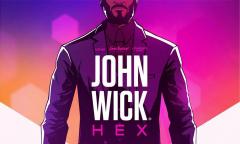 John Wick Hex by Mik...