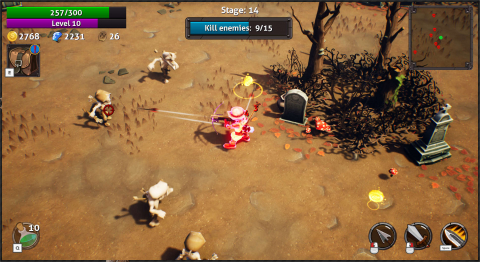 Contest: Win A Steam Copy Of Grave Keeper