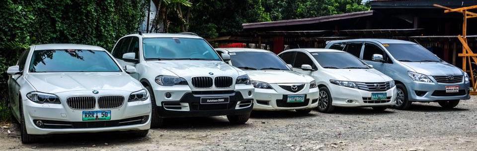 Guani Car Rental
