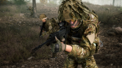 Tactical FPS Squad S...