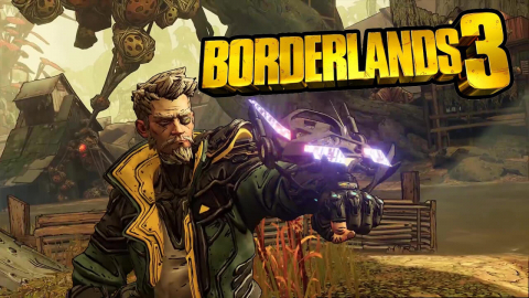Gearbox Officially Announced Borderlands 3 Release Date