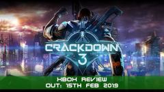 Crackdown 3 [Single...