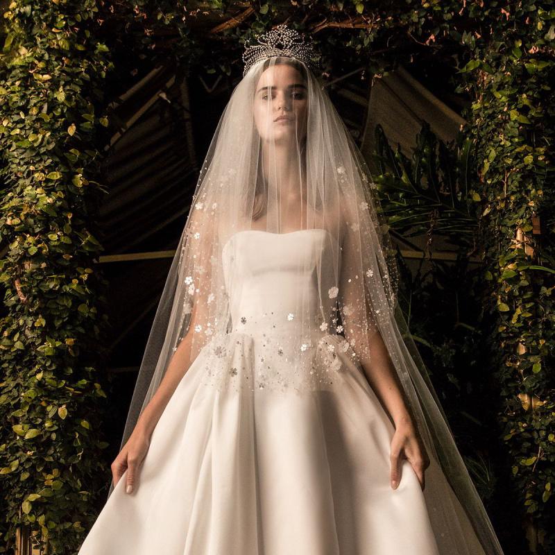 Isabelle Armstrong Fall 2019 Wedding Dresses | Wedding Inspirasi