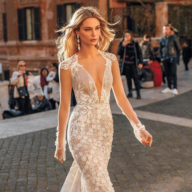 Berta Privée No. 2 Wedding Dresses