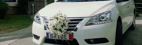 WC Executive and Bridal Cars