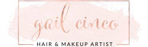 Makeup by Gail Cinco