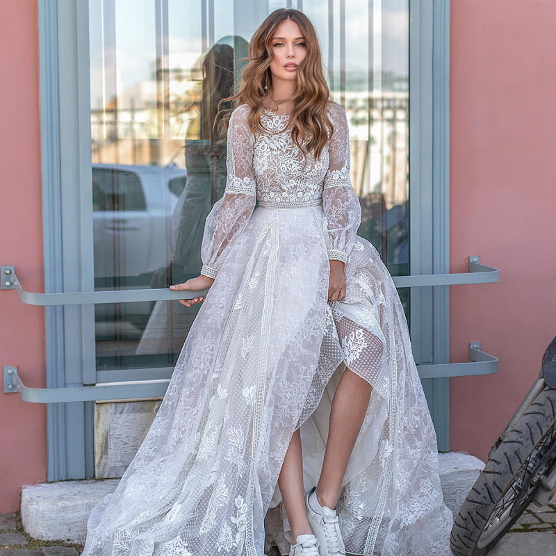 Luce Sposa 2020 Wedding Dresses