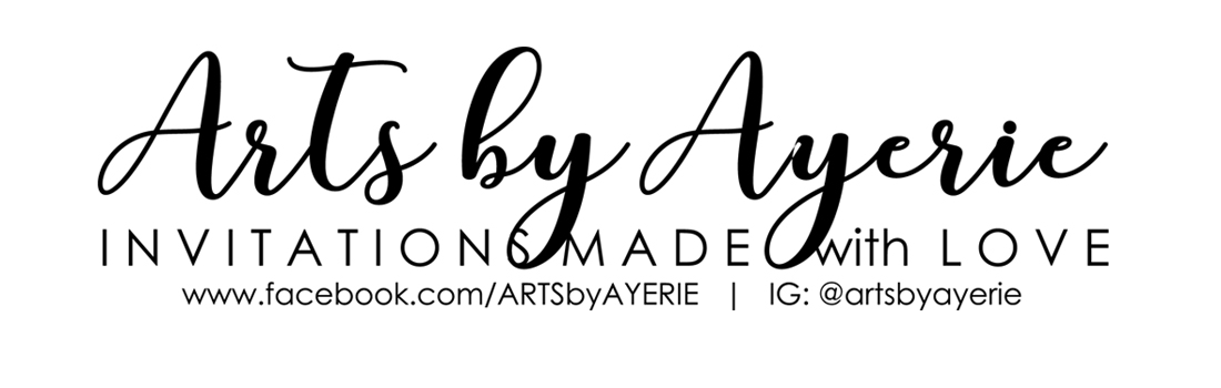 Arts by Ayerie