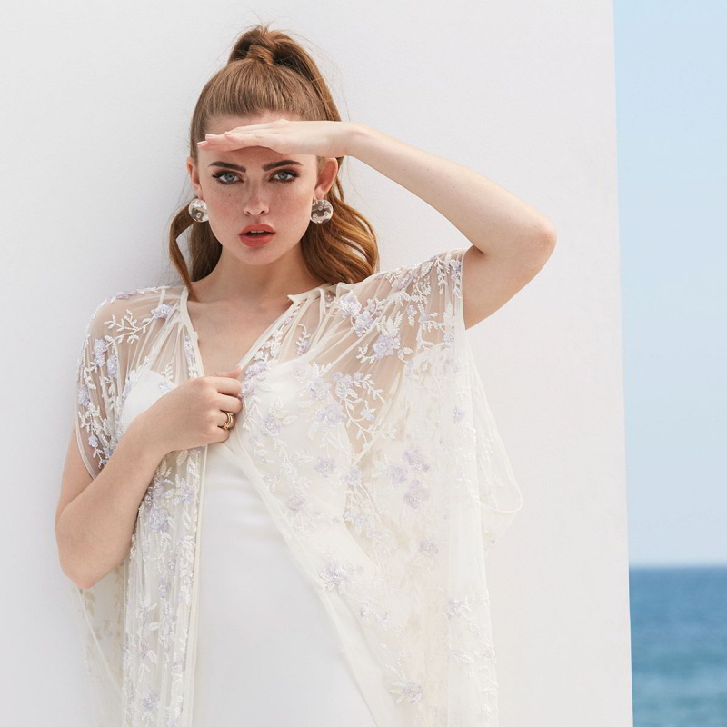 Looking for Chic Wedding Dresses?