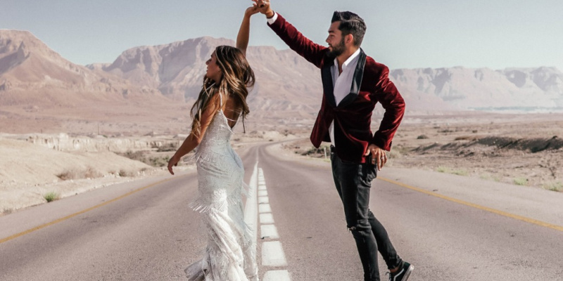 How to Make the Most of Your Wedding Gown