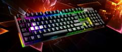 Top Gaming Keyboards...