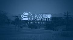 PEL Contenders Phase...