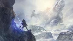 Star Wars Jedi Falle...