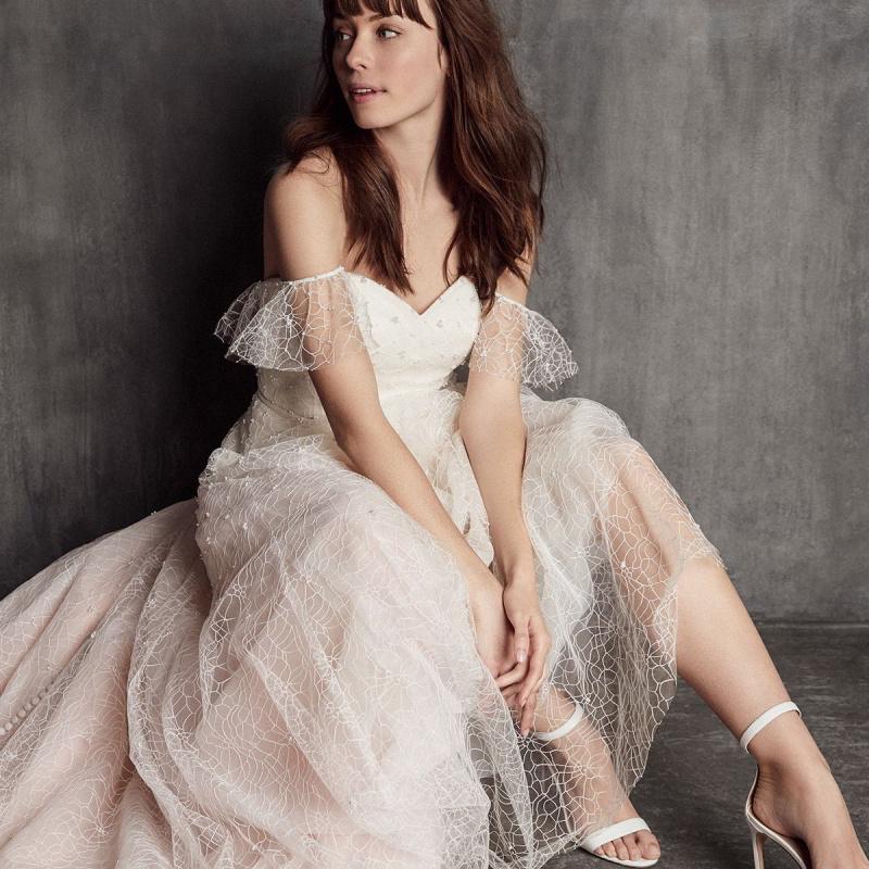 Kelly Faetanini Spring 2020 Wedding Dresses