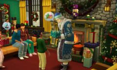 The Sims 4 to Receiv...