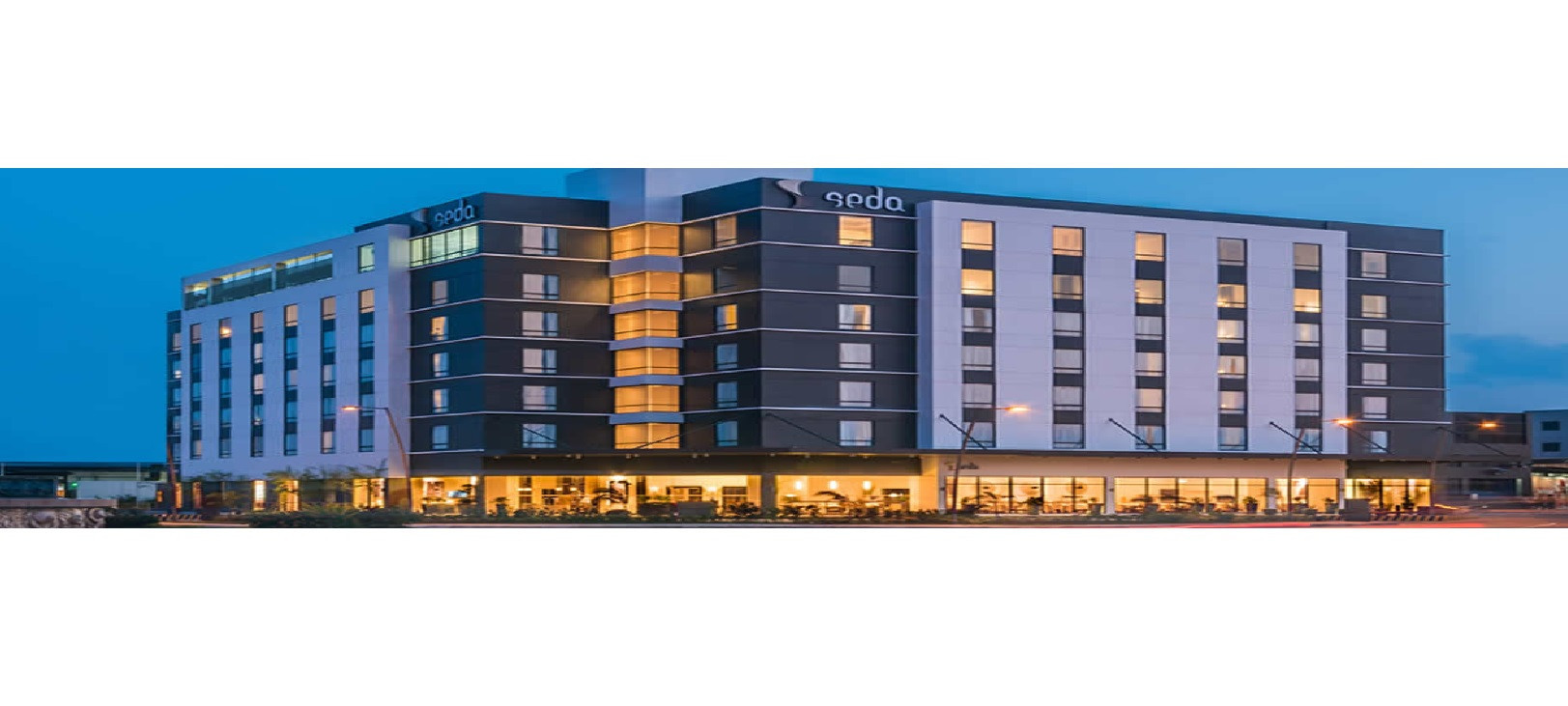 Seda Atria Hotel