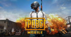PUBG Mobile To Roll...