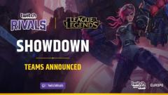 League of Legends Tw...