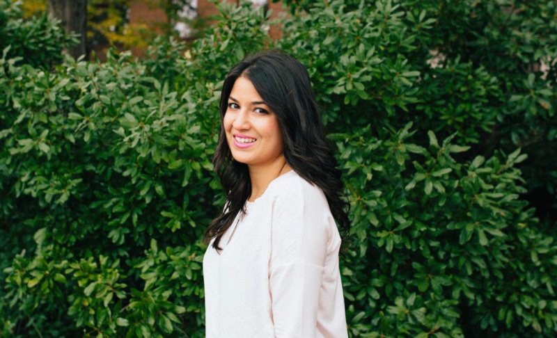 Meet Christina Arkous - Wedding Cinematography Consultant