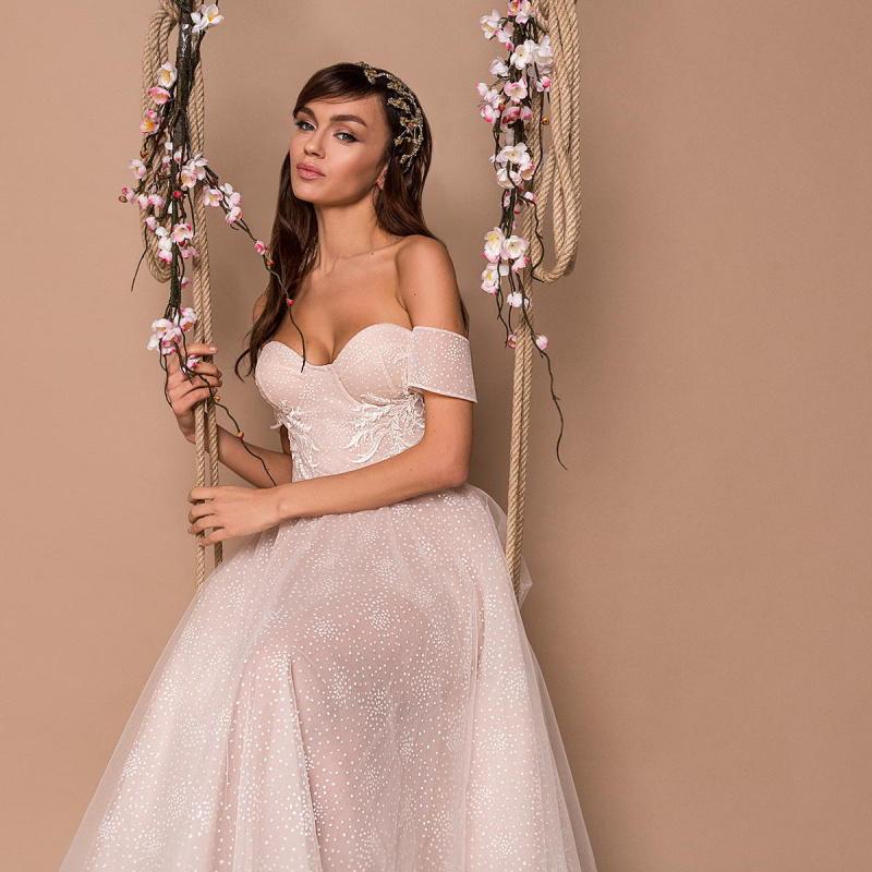 "Betta La Betta 2020 Wedding Dresses — ""Primavera"" Bridal Collection | Wedding Inspirasi"