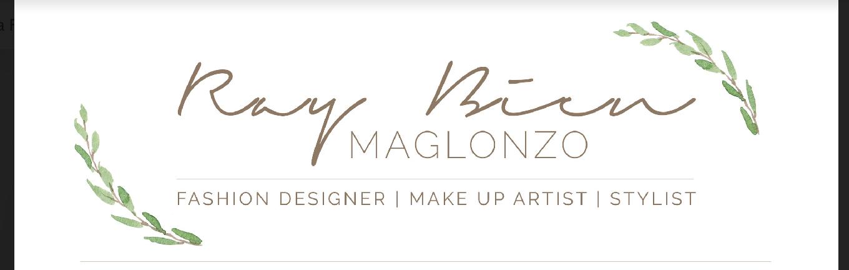 Ray Bien Maglonzo Fashion Designer