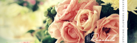 Flowers by Rosabella