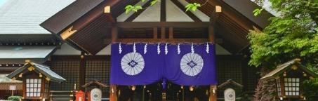東京大神宮/東京大神宮マツヤサロン のカバー画像