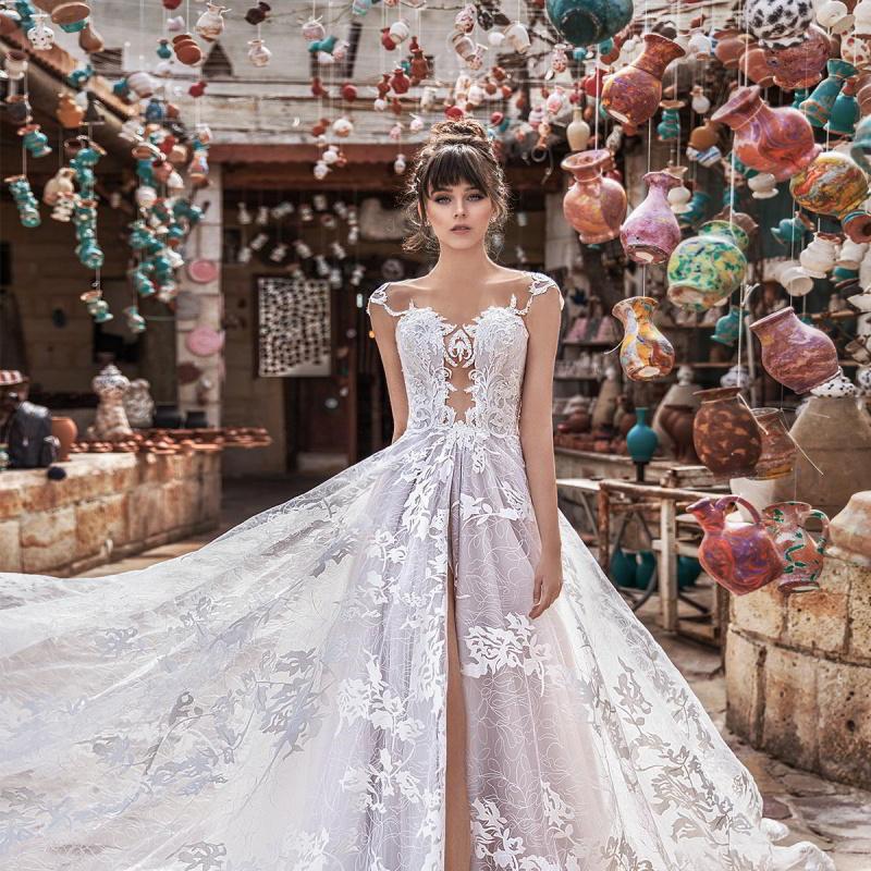 Katherine Joyce 2020 Wedding Dresses