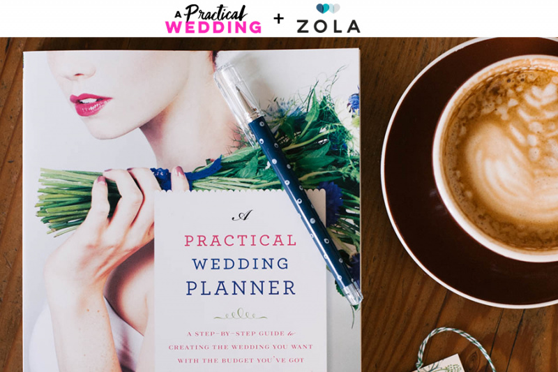 Wedding Planning | Getting Started (With Less Stress) | A Practical Wedding