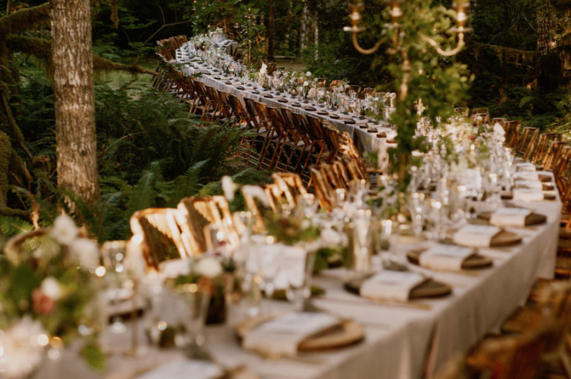 Is It The Maid Of Honor's Job to Cater A Bridal Shower For 80 Guests?