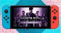 Saints Rows: The Thi...