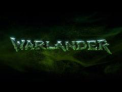 Action RPG Warlander...